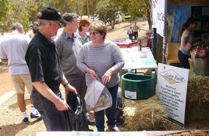 Gidgegannup Products and Produce